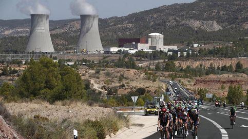 Iberdrola lleva la generación eléctrica con gas a máximos en seis años tras parar su nuclear