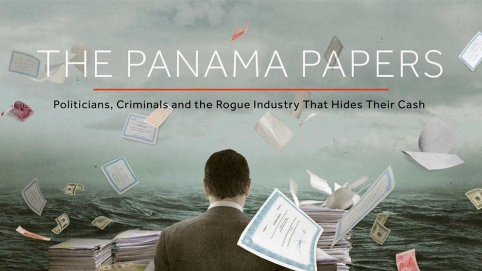 Por qué no encontrarás a Soria en los papeles de Panamá