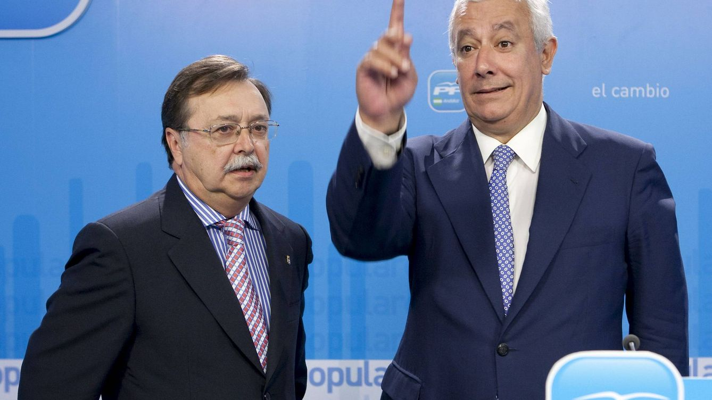Juan Jesús Vivas podría dar la cuarta mayoría absoluta consecutiva al PP en Ceuta