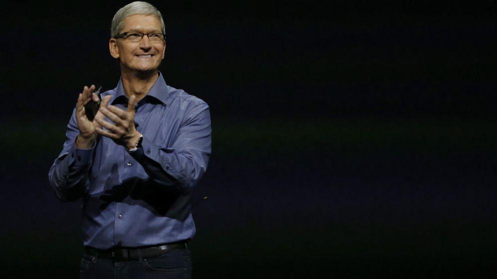 Apple se niega a ayudar al FBI: no desbloqueará el iPhone de un terrorista