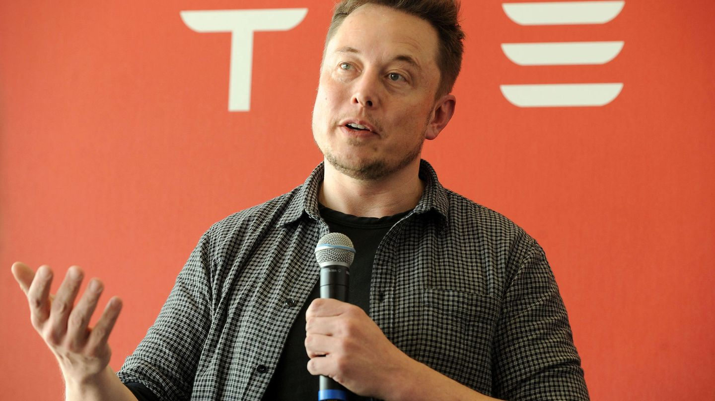 (Foto: Elon Musk)