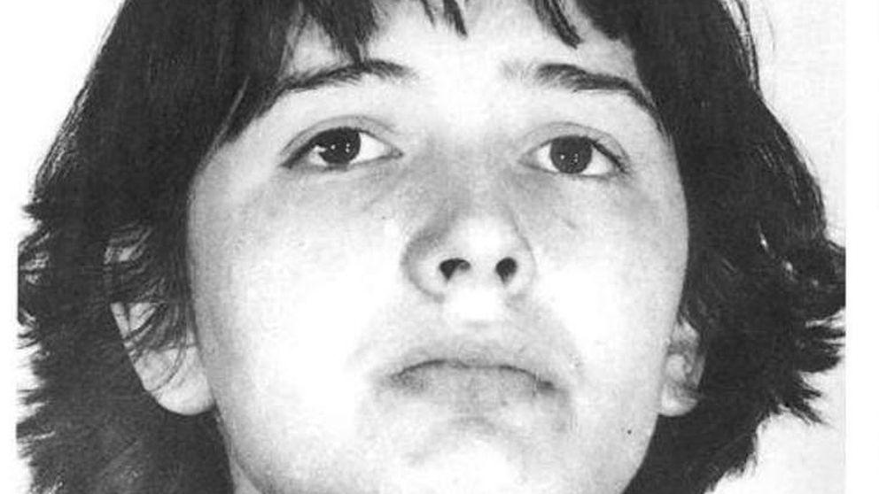 Anboto, la terrorista que ha leído la nota de ETA desde una cárcel francesa
