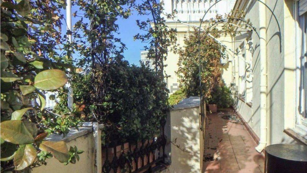 Estas son las fotos de la casa de Carmen Franco que se alquila por 7.000 euros al mes