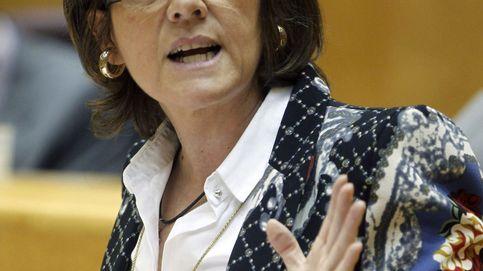 La renuncia de una 'doble senadora' abre la puerta de la Cámara a Cosidó