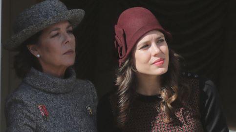 Las 6 veces que madres e hijas royal han vestido a juego