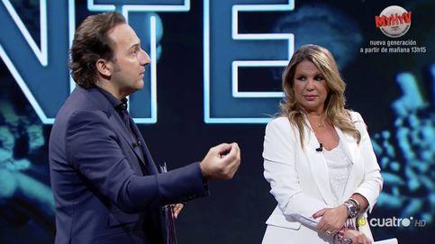 Así es 'Informe Covid con Iker', el intento de Telecinco por destronar a Pablo Motos