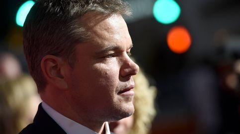 El indomable Matt Damon cumple 50: una comuna hippie, Harvard, #MeToo y pizza mística