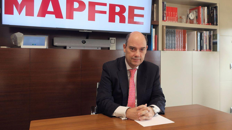 Mapfre: No hay que fomentar el plan de pensiones de empresa a costa del privado