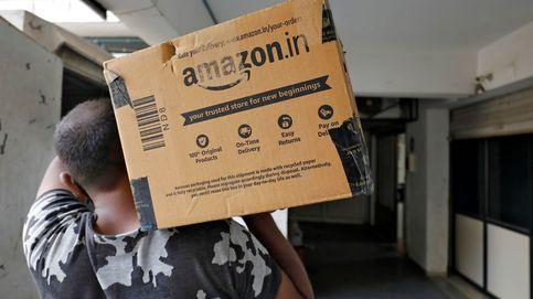 Recibe 150 paquetes de Amazon por error y decide donar su contenido a hospitales