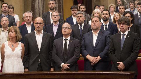 Directo | Cataluña se prepara para una semana clave a 27 días del referéndum