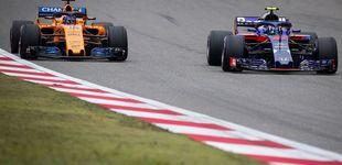 Post de La sombra alargada del fracaso de McLaren con Honda llega a Toro Rosso