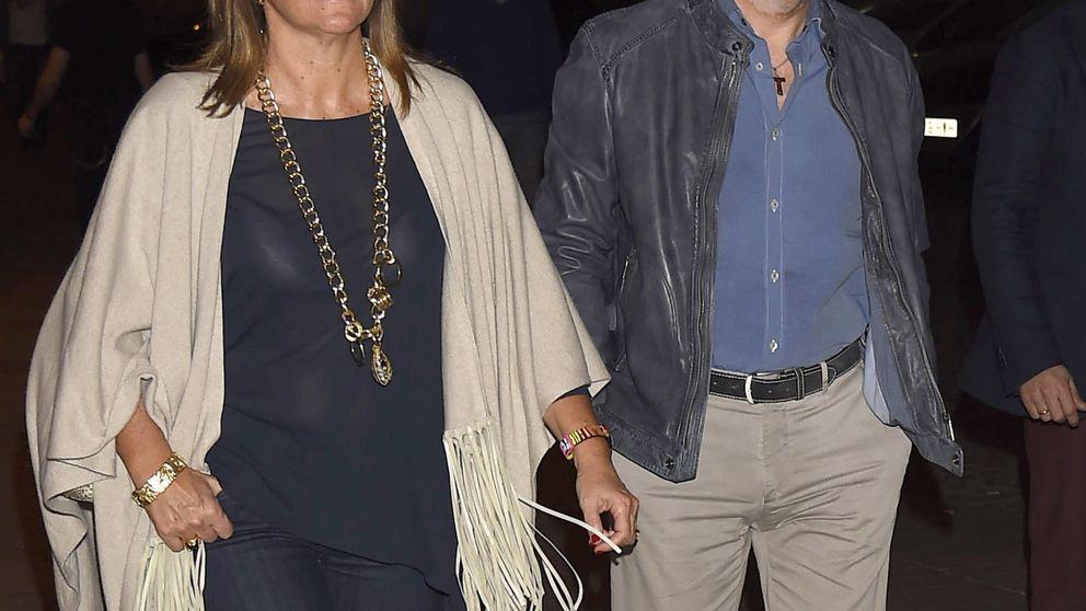 La mujer de Ignacio González pierde su goloso puesto de la CEOE en Bruselas