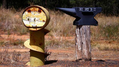 Buzones rurales australianos: desde aviones a bidones de cerveza