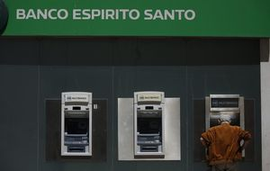 El Banco de Portugal despeja las dudas sobre Banco Espirito Santo