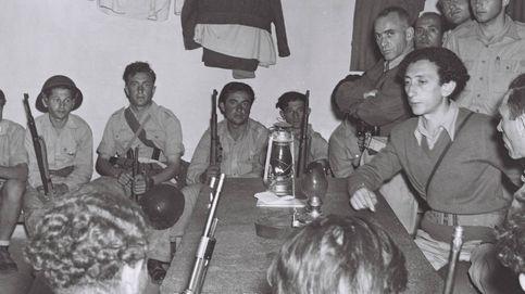 Los vengadores de Auschwitz: el plan para acabar con 6 millones de alemanes