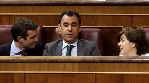 Santamaría y Casado se reúnen sin llegar a un acuerdo y se atribuyen la victoria