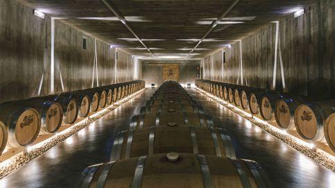Tradición e innovación: así es por dentro la primera bodega de Rioja