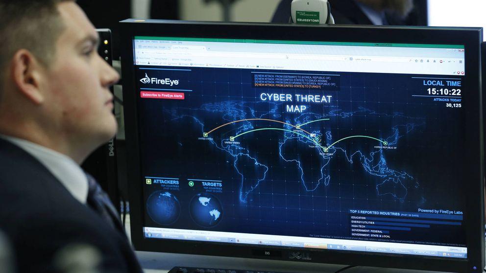 ¿Trump o Putin? El difícil dilema de la OTAN en plena ola de ciberataques