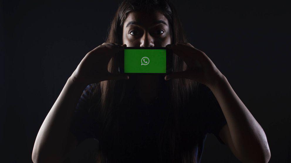 WhatsApp prueba una función para combatir las noticias falsas