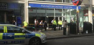 Post de Evacuada una estación de metro y un centro comercial en Londres