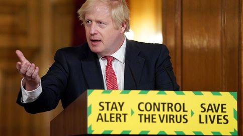 El Reino (des)Unido: la caótica gestión del covid-19 acelera las pulsiones nacionalistas