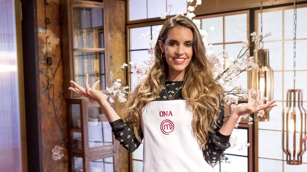 Ona Carbonell, ganadora de 'MasterChef Celebrity': ¡Por fin tengo el oro!