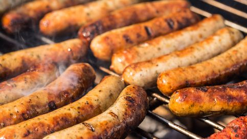 Viena, bratwurst... ¿Qué tipos de salchichas hay y qué las diferencia?