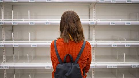 ¿Saquear supermercados es inherente a nuestra especie?