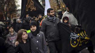 La retórica antimusulmana no es algo valiente