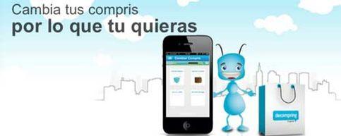 Foto: Decompring, la app que te enseña las ofertas disponibles cerca de tu posición