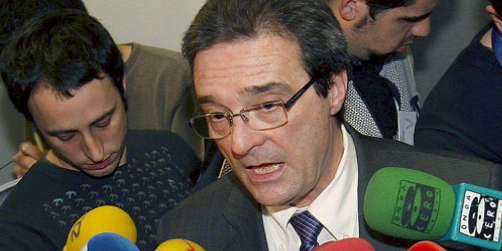 Limpieza en Interior: Puig destituye al último alto cargo de la Policía del Tripartito