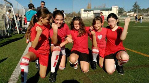 Un milagro en Vallecas llamado rugby