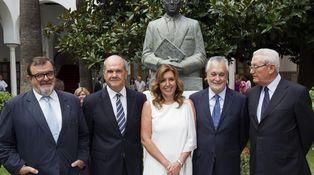 Andalucía, paraíso del empleo de calidad