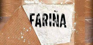 Post de El autor de 'Fariña':
