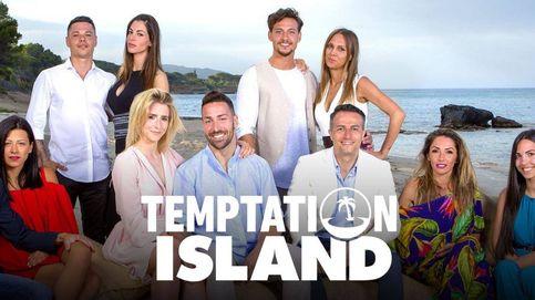 Así será 'La isla de las tentaciones', el nuevo reality que presentará Mónica Naranjo