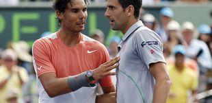 Post de Los cuatro disgustos de Rafa Nadal en la final del Masters 1000 de Miami