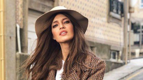 El sombrero feminista de Sara Carbonero es de Zadig&Voltaire