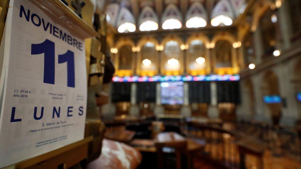 Los analistas e inversores hacen cábalas post-10N y no descartan nuevas elecciones