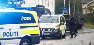 Post de Arrestado un noruego tras protagonizar un tiroteo en una mezquita de Oslo
