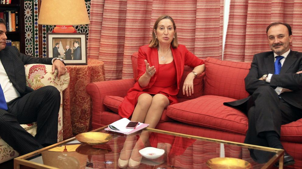 Pastor promueve al embajador en Panamá de presidente de Ineco