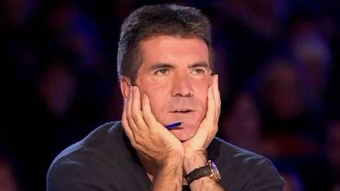El productor Simon Cowell intervendrá este martes en 'Got Talent España'