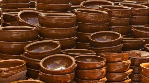 FACUA avisa del riesgo para la salud de algunas cazuleas de barro venidas en TEDi
