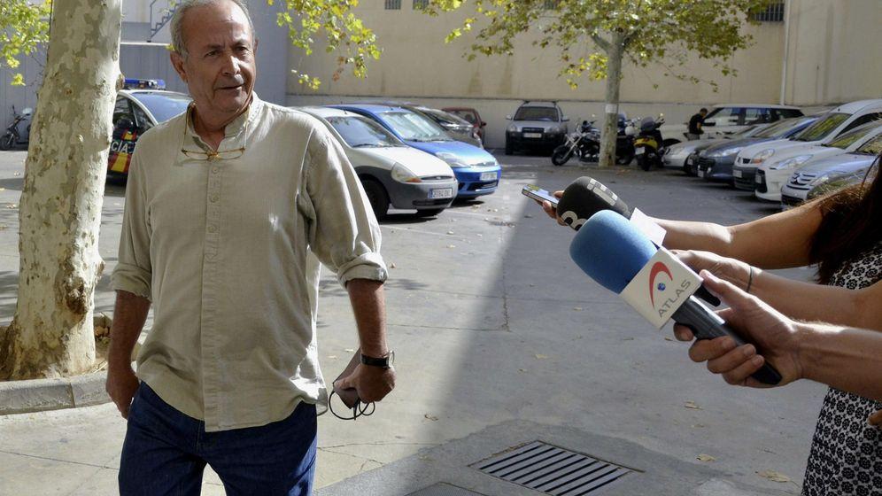 Foto: El juez del caso Nóos, José Castro, en una fotografía de archivo. (Efe)