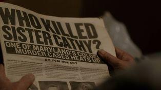 'The Keepers': ¿quién mató a la joven monja Catherine?