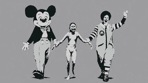 El lado oscuro de Disney