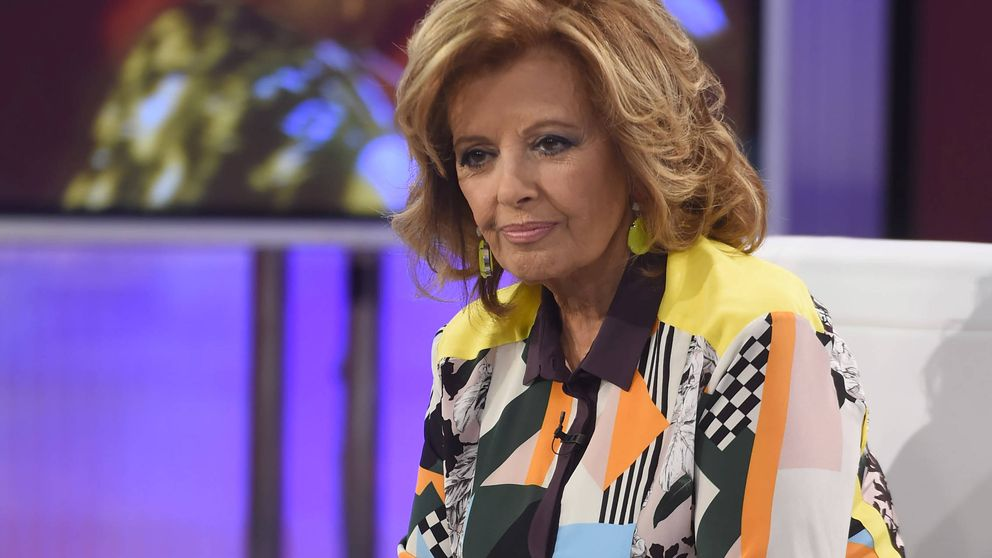 María Teresa Campos, obligada a rebajar en 100.000 euros su ático de Aravaca