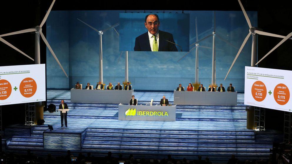 El Brexit y la sequía en España empañan los resultados de Iberdrola este 2017