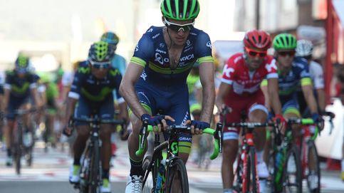 A Simon Yates le vale una arrancada para hacerse con una etapa de La Vuelta