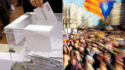 Tsunami monta una protesta en toda España el día de reflexión para contaminar el 10-N