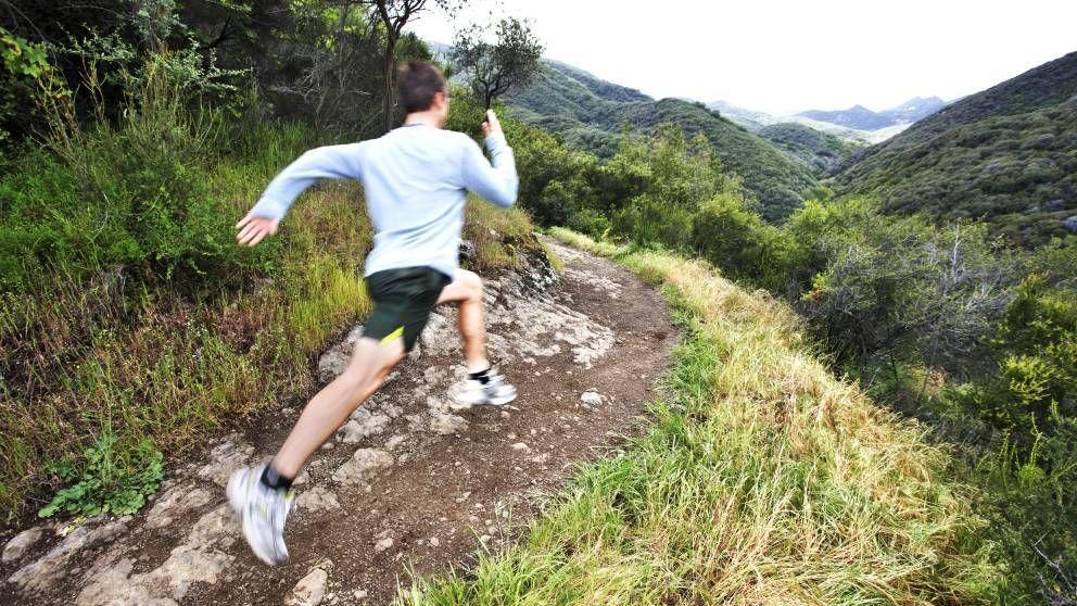 Consejos para iniciarse en el 'trail running': cómo correr en la naturaleza